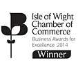 Isle of Wight Chamber of Commerce Award