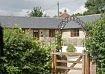 Oats Cottage Nettlecombe Farm Isle of Wight