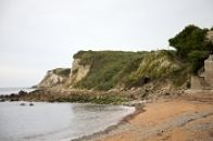 Isle of Wight attractions Orchard Bay