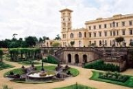 Isle of Wight attractions Osborne House