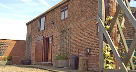 fishing holidays in Lincolnshire Barn Owl Cottage
