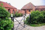 Canal Farm Cottages Lincolnshire