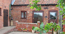 fishing holidays in Lincolnshire Ticklepenny Cottage