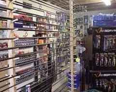 future fishing.co.uk - fishing tackle shop in newark nottinghamshire, Fishing Rod