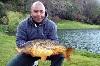 Malston Mill Farm Fishing Holidays Devon