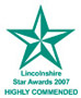 Lincolnshire Award