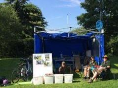Henfold Bait and Tackle Event Shop